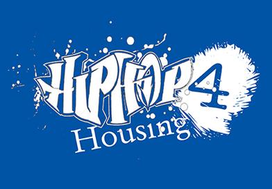 Hip Hop 4 Housing Fundraisers